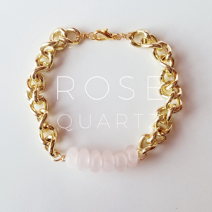 Daily Practice: Using Rose Quartz to Cultivate Self-Love