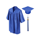 Preschool / Kindergarten Cap & Gown Packages