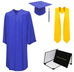 High School Graduation Packages - Canadian Graduation Packages