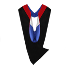 Bachelor's Degree Graduation Hoods - Canadian Academic Hoods