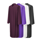 Bachelor's Graduation Gowns for College & University in Canada