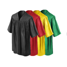 Preschool & Kindergarten Graduation Gowns