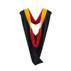 Master's Degree Graduation Hoods - Academic Hoods