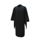 Master's Graduation Gowns