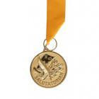 Graduation Medals - Salutatorian & Valedictorian Honor Medals