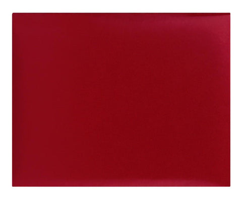 Red Graduation Diploma Cover - High School Diploma Covers - Graduation Cap and Gown