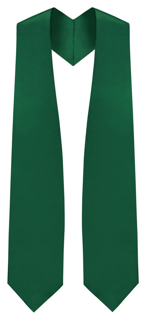 Hunter Graduation Stole - Hunter College & High School Stoles - Graduation Cap and Gown