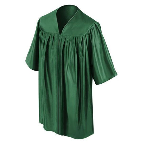Child Hunter Graduation Gown - Preschool & Kindergarten Gowns - Graduation Cap and Gown