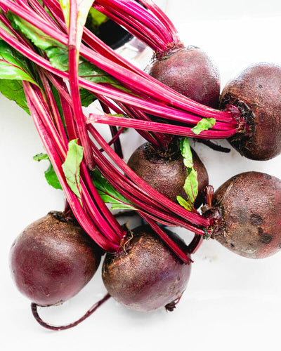Red Beets - Beetroot