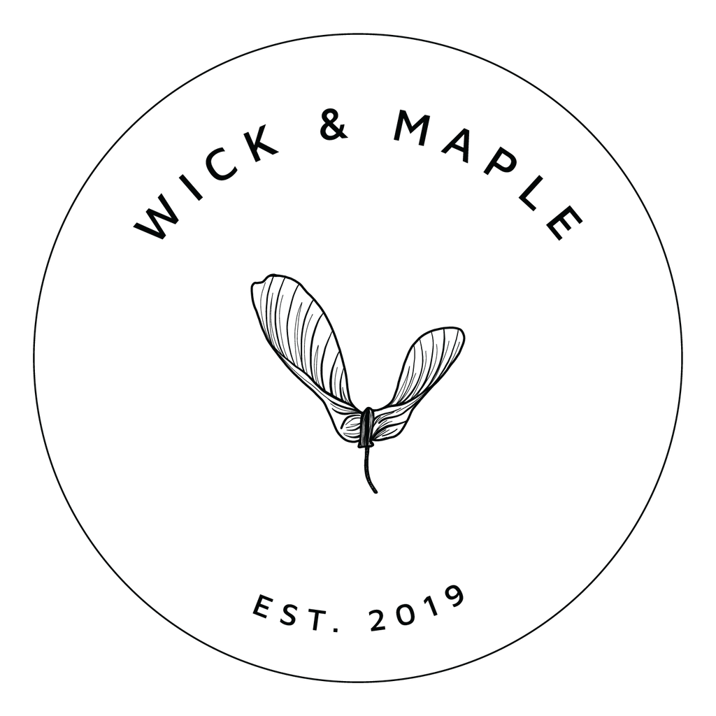 Gift Card - Wick & Maple
