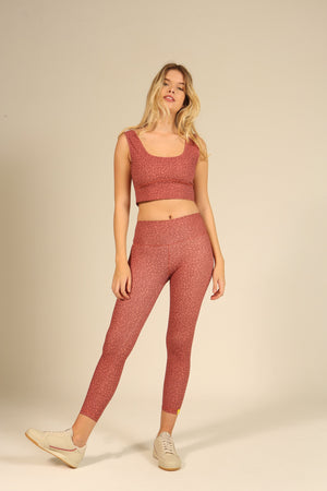 Fire Legging