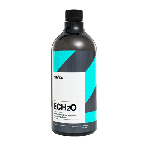 CarPro EcH2o Concentrate Waterless Wash 1L