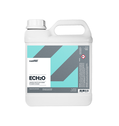 CarPro EcH2o Concentrate Waterless Wash 4L