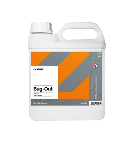 CarPro BugOut Insect Removal 4L