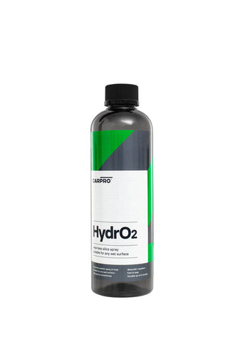 CarPro HydrO2 Concentrate : Touchless Silica Sealant 500ml