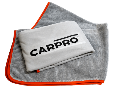 CarPro Microfiber Dhydrate Drying Towel 50x 55cm