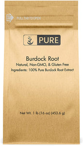 Burdock Root Extract (1lb)