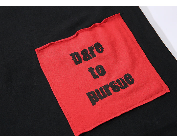 """Dare to Purse"" T-Shirt"