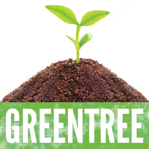 GreenTree Soilless Growing Media