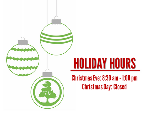 GreenTree_Christmas_Hours
