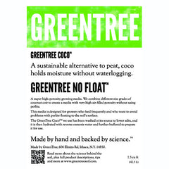 GreenTree No Float™