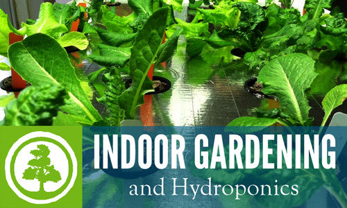 Visit our Retail Indoor Gardening Store in Ithaca NY