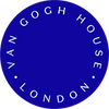 Van Gogh House London logo