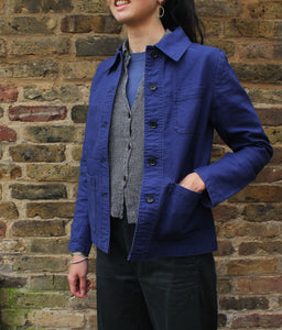 Women's Workwear Jacket by Vétra