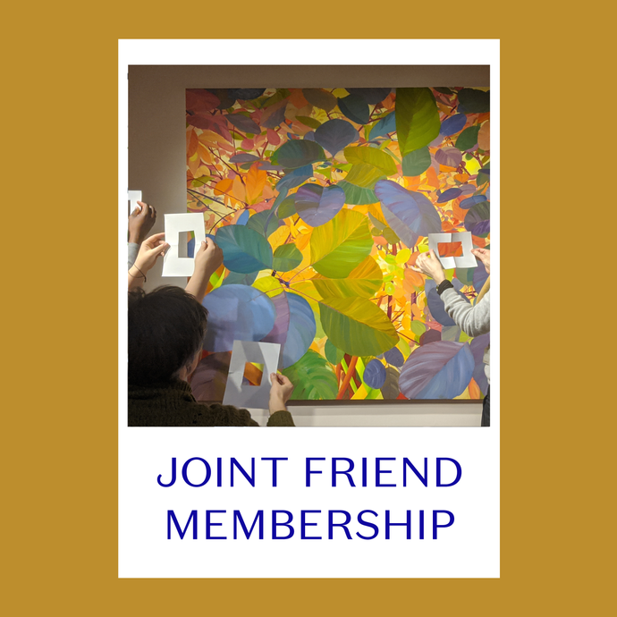 Joint Friend Membership