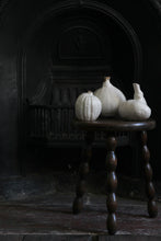 将图片加载到图库查看器,Natural Selection 'Autumnal Vessels': Large Porcelain Pumpkin Vase