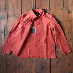 Quince Workwear Jacket by Vétra