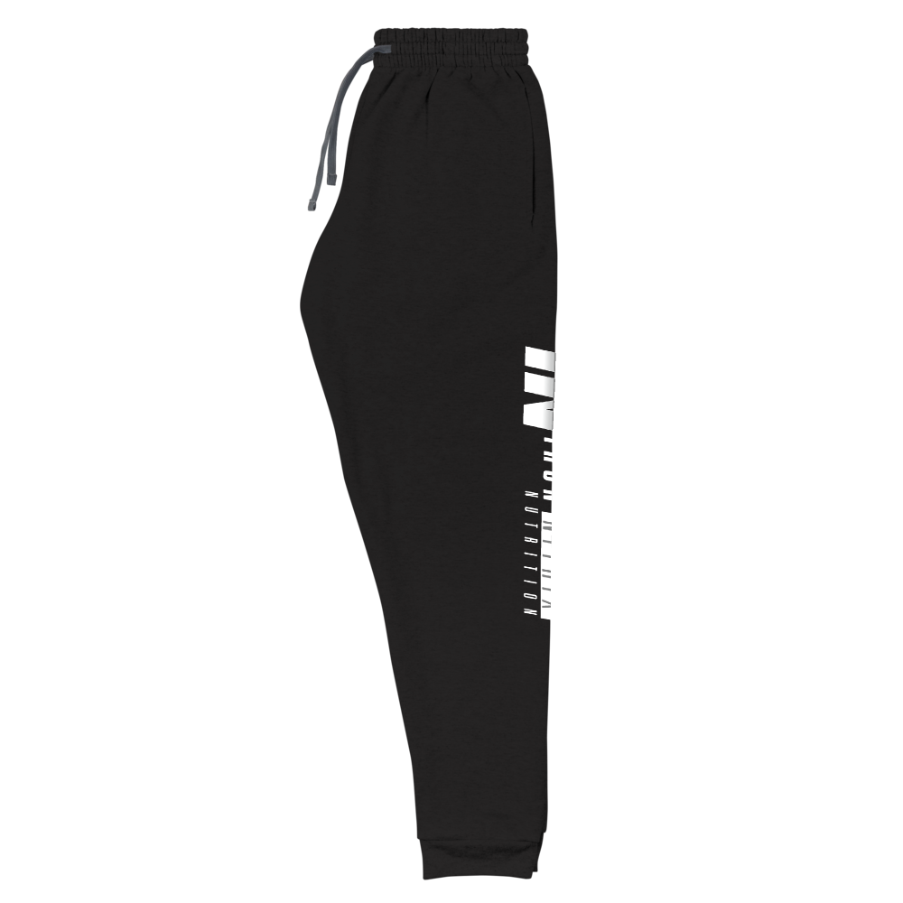 Unisex Joggers - Iron Nitrix Nutrition