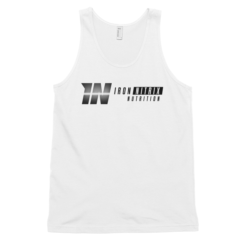 Unisex Tank - Iron Nitrix Nutrition