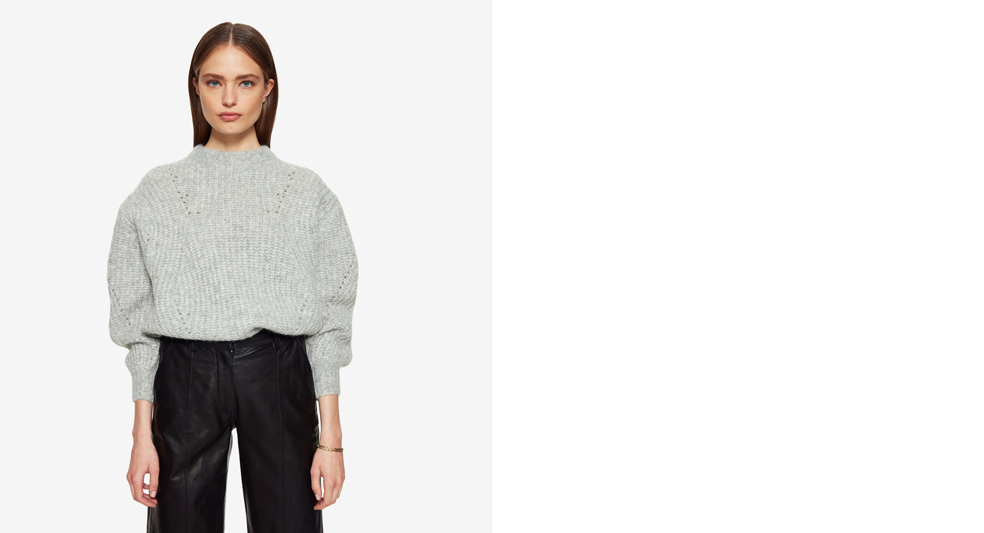 THE PERFECT KNIT