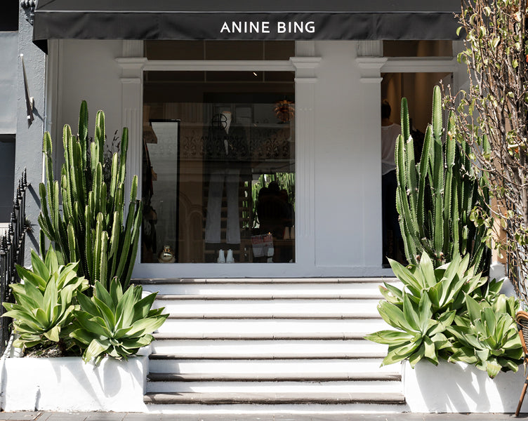 ANINE BING SYDNEY | NOW OPEN image