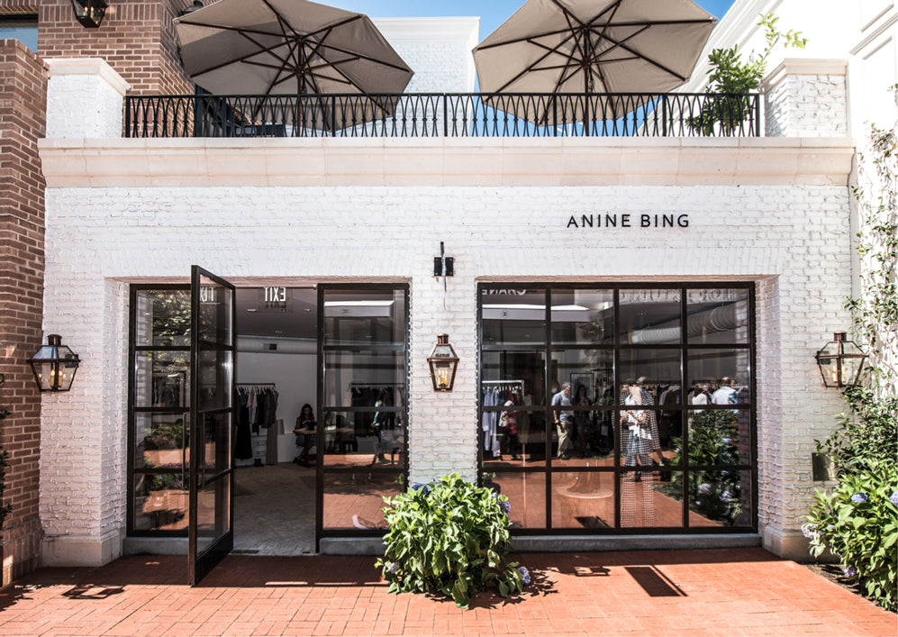 ANINE BING PACIFIC PALISADES store image