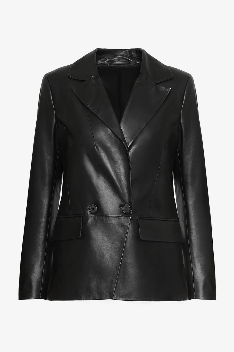 ANINE BING Grace Blazer - Black