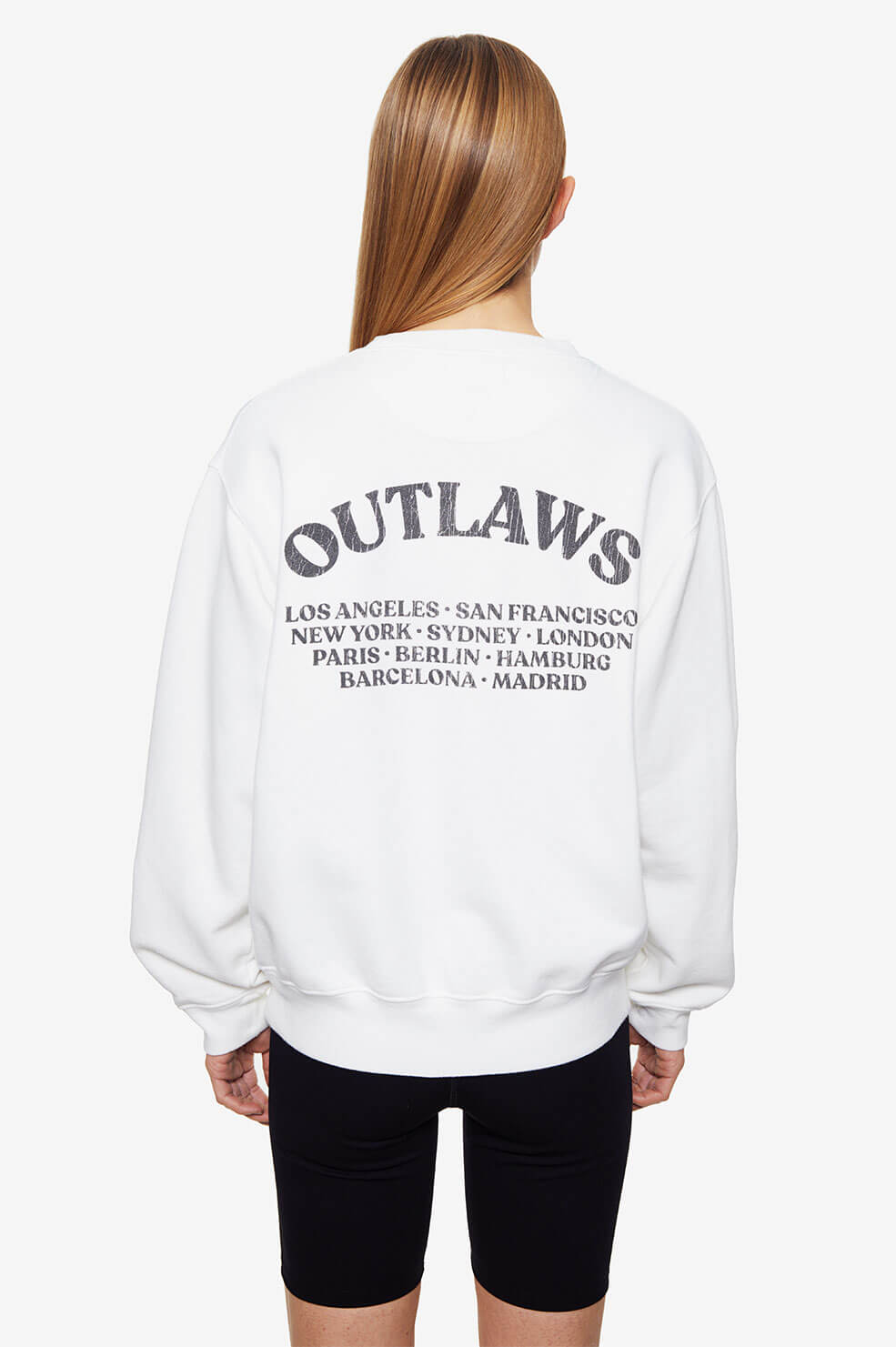 Ramona Sweatshirt Outlaw  product image