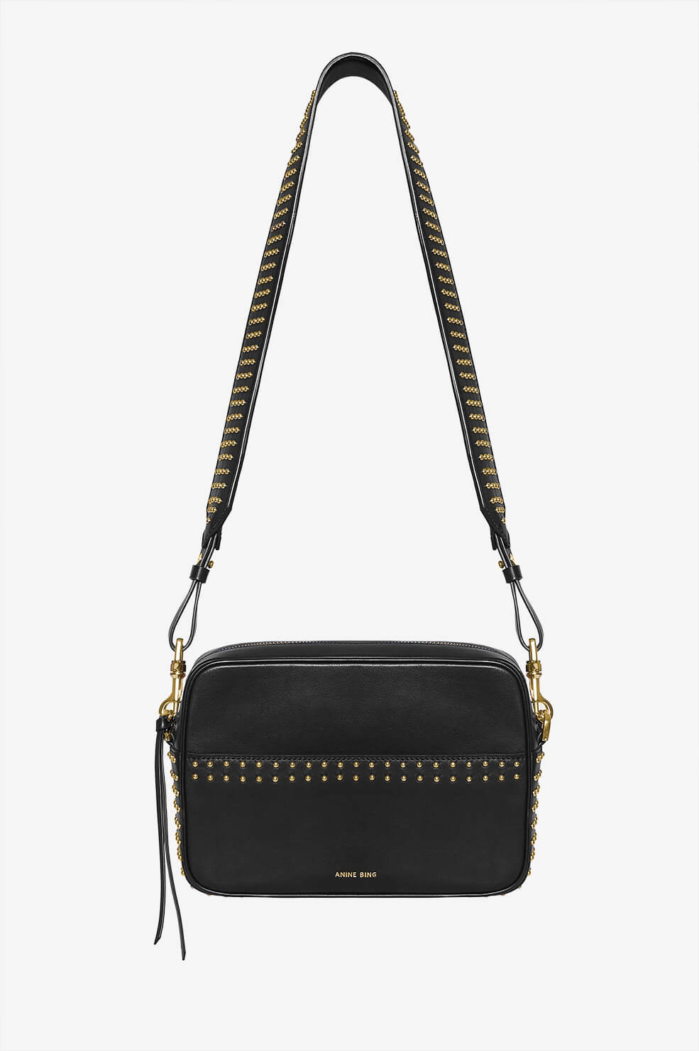 Alice Bag - Solid Black