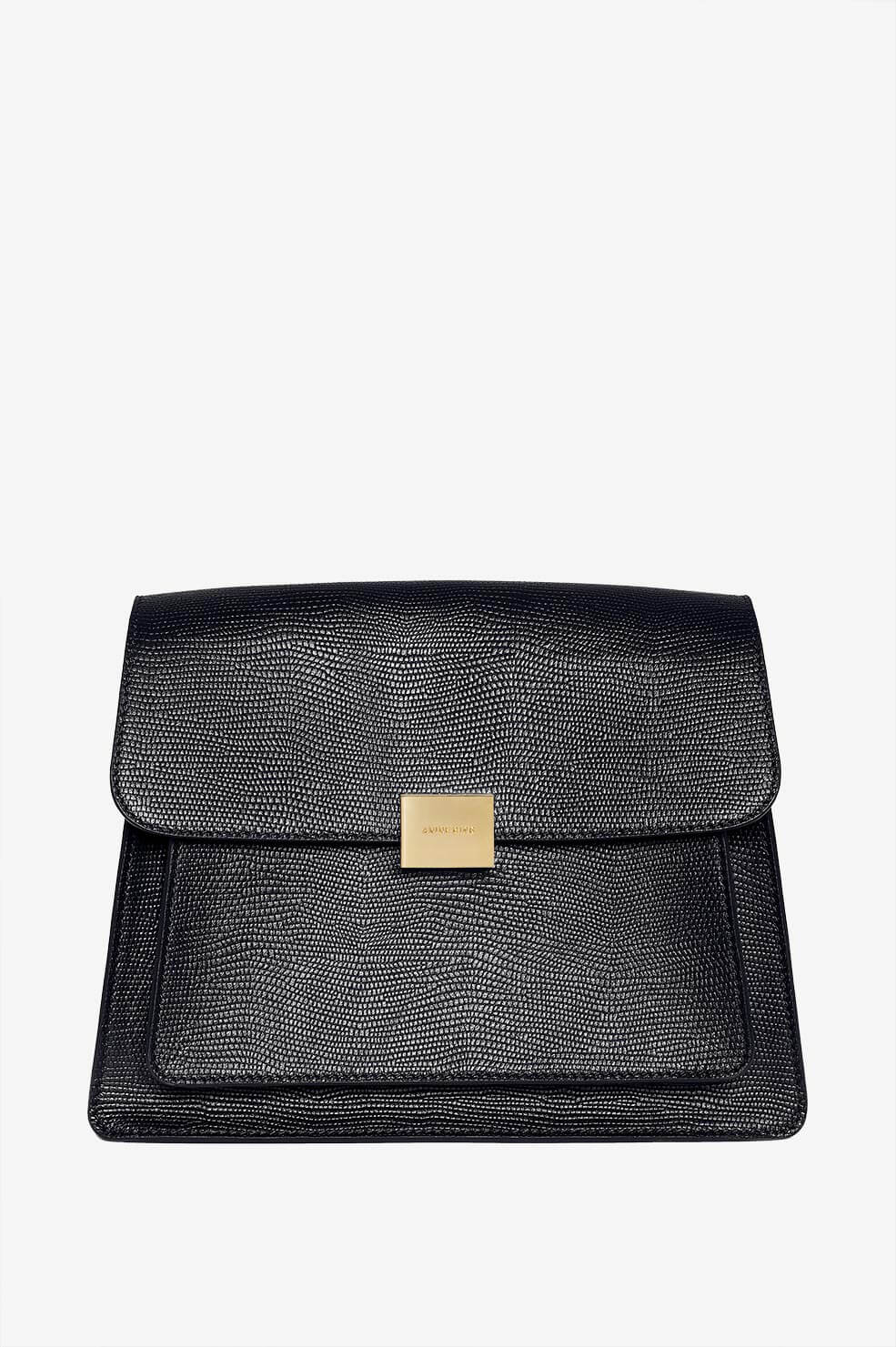 ANINE BING Felix Bag - Black