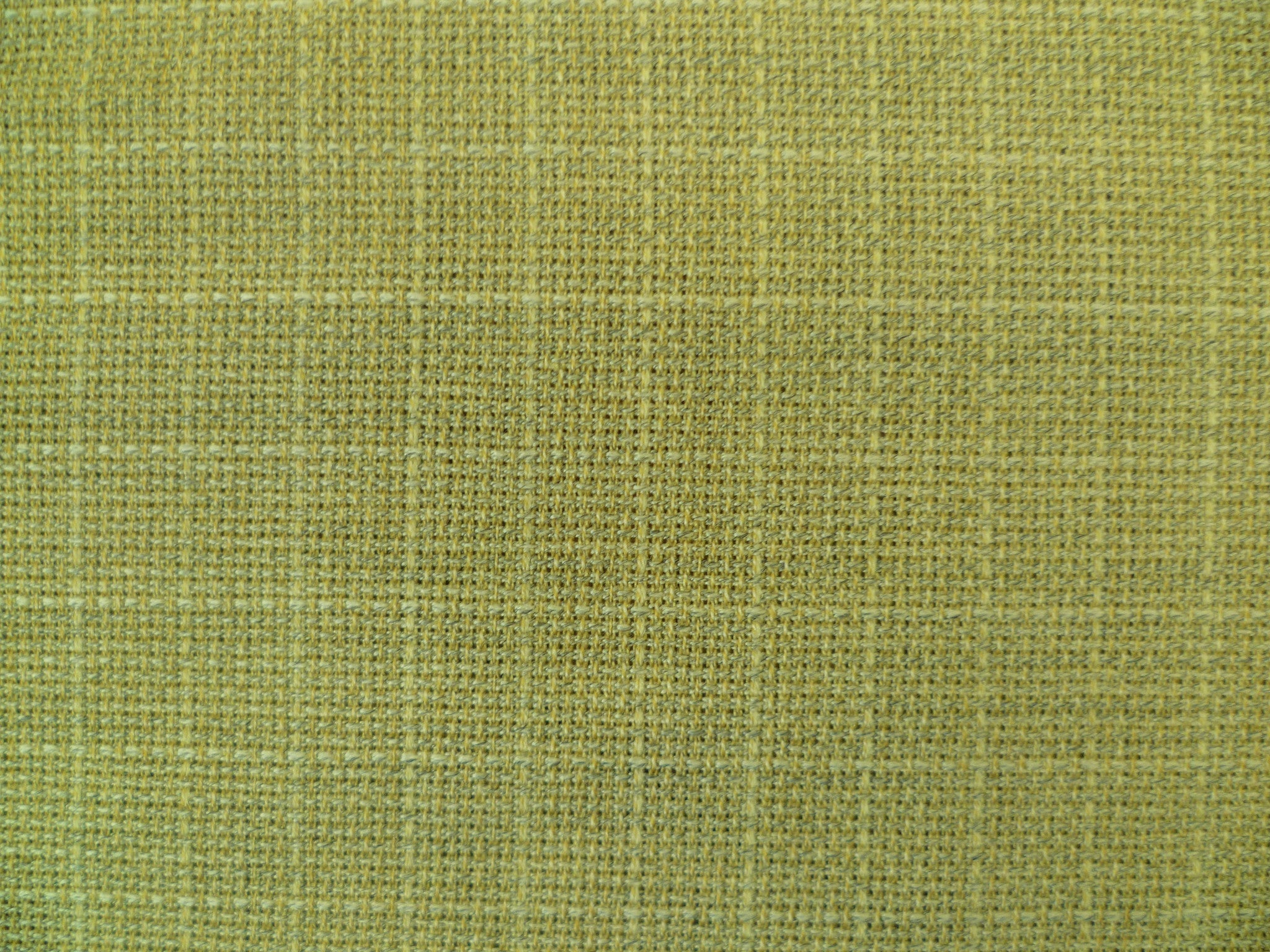 Oatmeal and Soft Grey Basketweave Wool-Linen