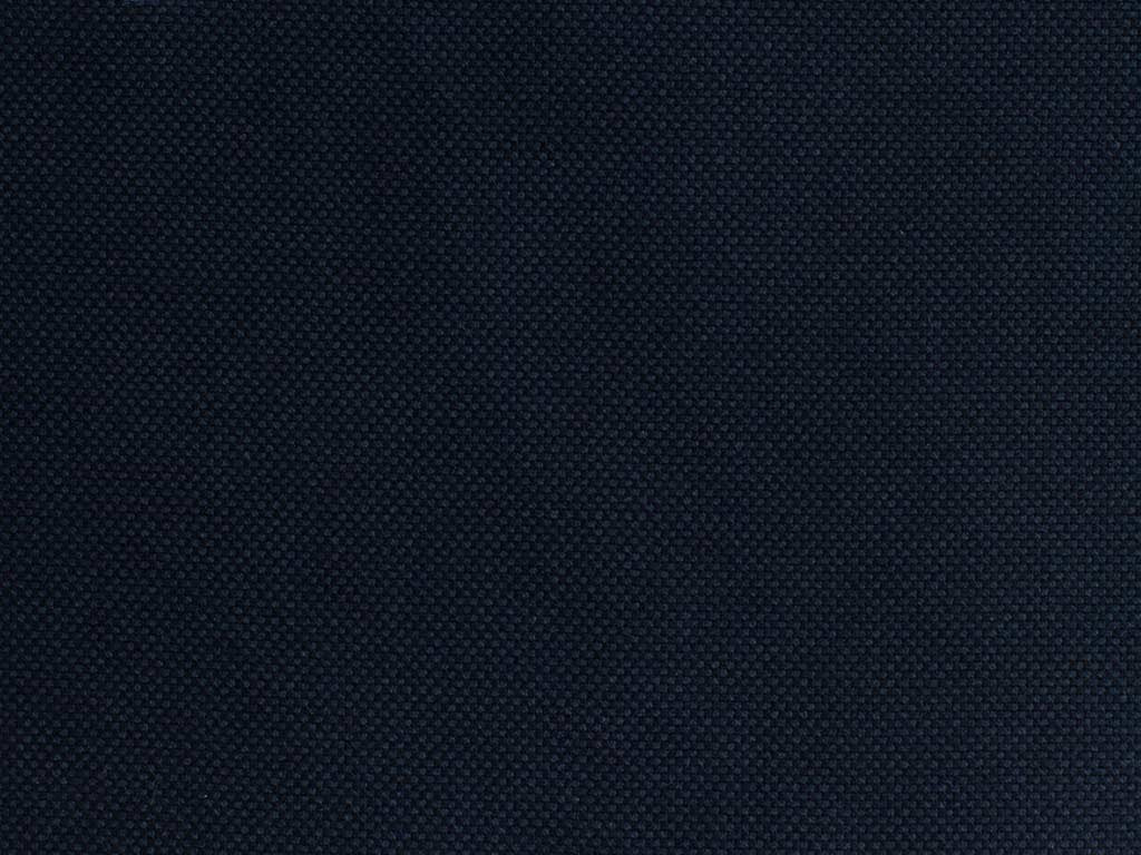 Navy Blue and Indigo Pin Dotted Silk-Cashmere