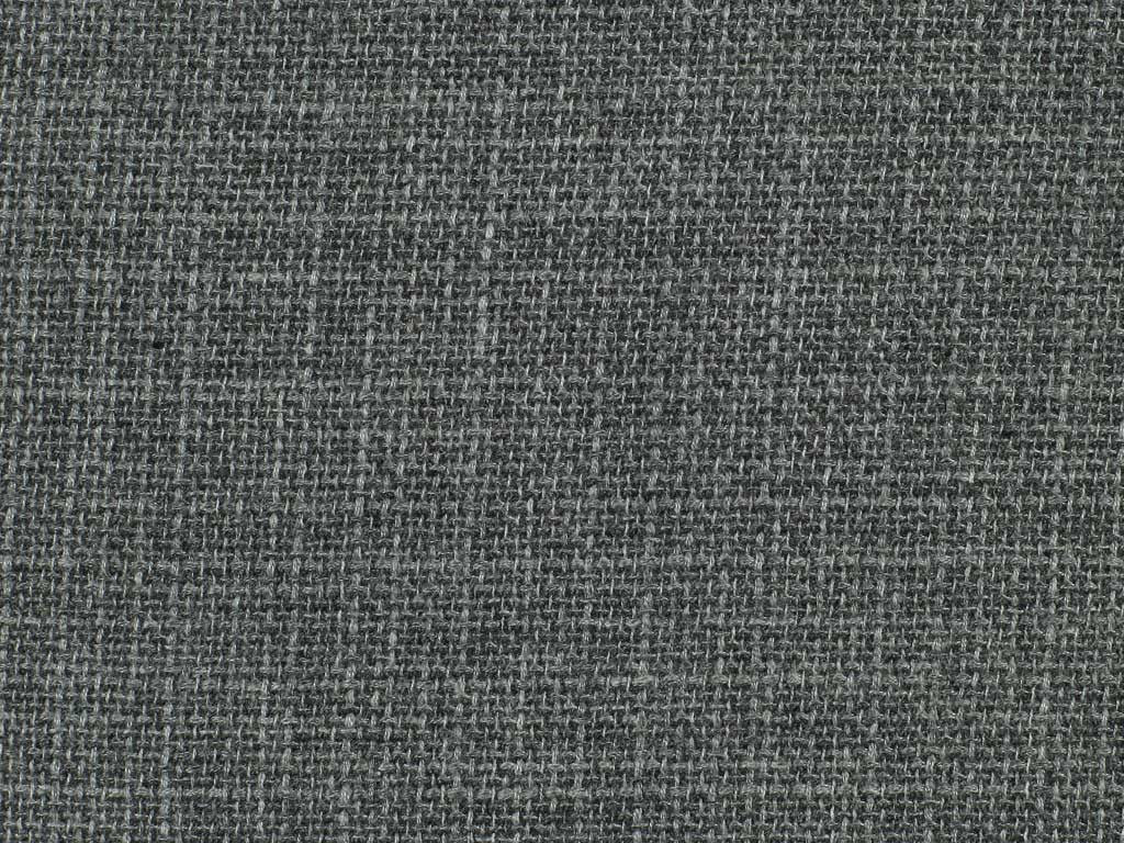 Muted Grey Basket Woven Cashmere-Silk