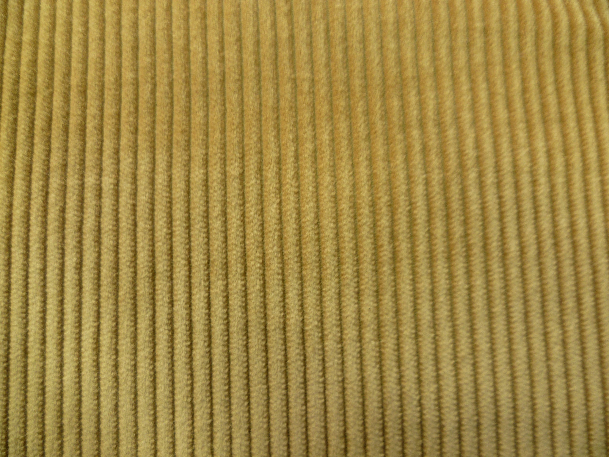 95% cotton 5% cashmere Corduroy  ( NEW )