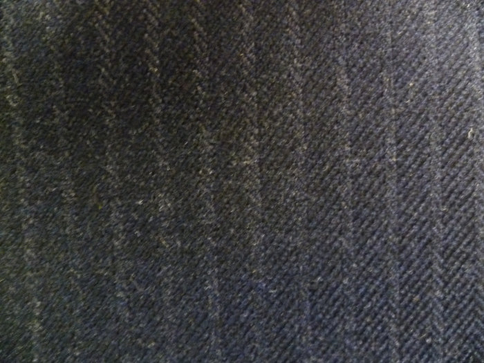 100% Wool Worsted ( NEW )