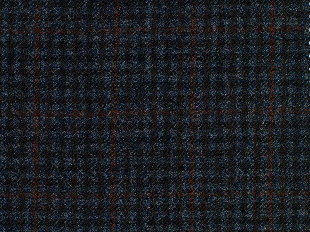 Wool Tweed