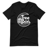 Black TreeMoon - Teez