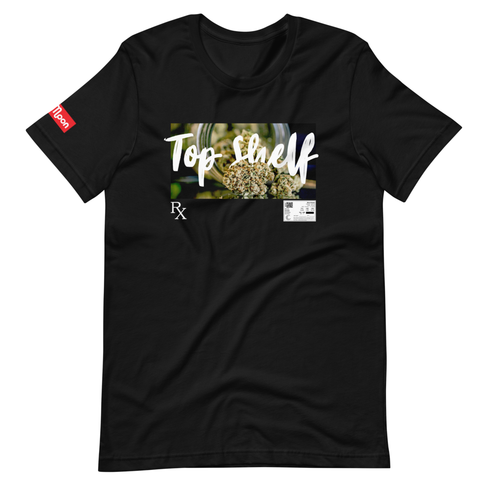 Top Shelf - Unisex Teez