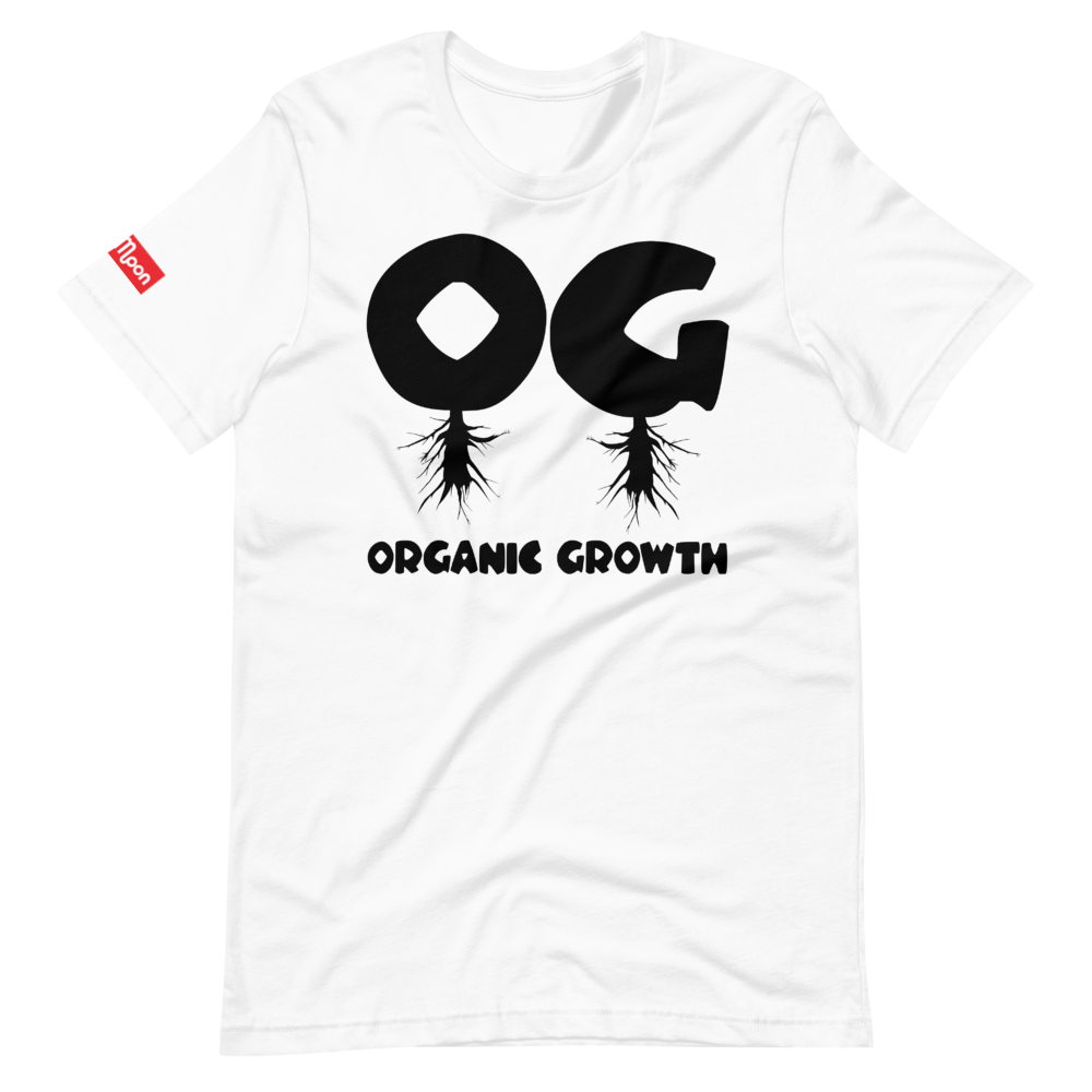 White Organic Growth - Teez
