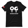 Black Orgainc Growth - Teez